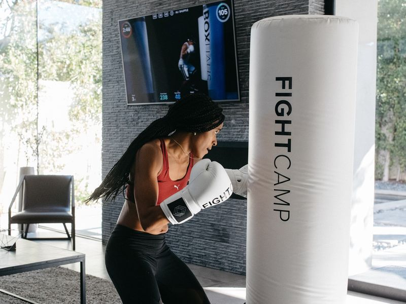 FightCamp | Uniquely-Interactive Boxing Workouts at Home